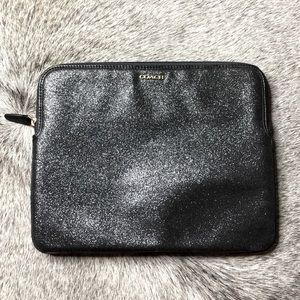 Coach Tablet Cover